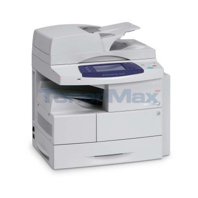 Xerox WorkCentre 4250-X